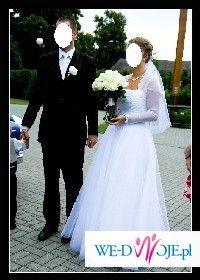 efektowna suknia slubna_900zl