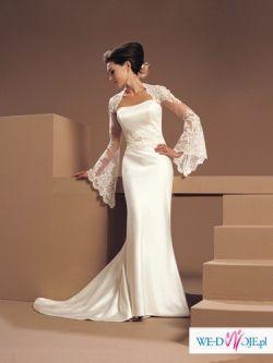 Ekskluzywna suknia slubna Mon Cheri Bridals - model 25270 Angelina