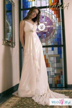 Elegancka suknia Nabla