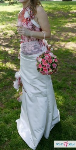 Elegancka suknia Papilio (2010)