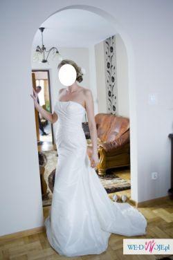Elegancka suknia ślubna Victoria Jane