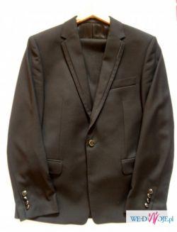 Elegancki garnitur ślubny New Men