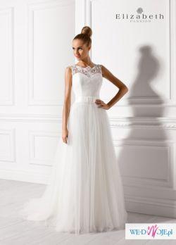 Elizabeth Passion 2586 - sukienka ślubna, której szukasz