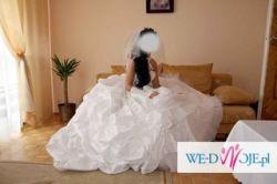 EMMI MARIAGE –SECRET, ROZMIAR:36-38 (wzrost 170cm+ obcas)