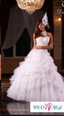 emmi mariage model Diamante kolekcja 2009