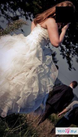 Emmi Mariage NOWOŚĆ!!! Suknia AGADO
