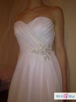 Eva Sass suknia slubna