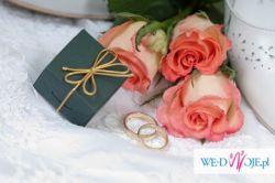 Film i Fotografia z uroczystości weselnych