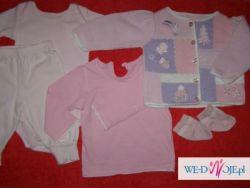 fimowe ubrania dla dzieci 0-3 lat