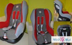 Fotelik samochodowy Ramatti 9-18kg