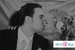 Fotograf ślubny- tanio, solidnie, profesionalnie, z POMYSŁEM