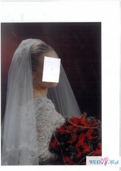 Francuska Suknia Ślubna Mariees De Paris
