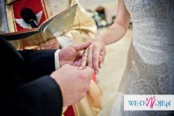 Francuska Suknia Ślubna - PRONUPTIA - Philippe Swann