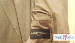 garnitur firmy ELES model z serii FORECAST szary