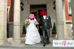 Garnitur ślubny New Men