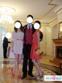 Garnitur Ślubny Surdut Kolekcja 2011 Wesele