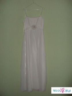 GISELLE suknia ślubna