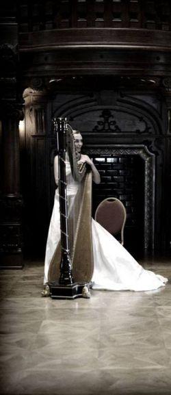 Harfa Na ślub I Wesele Różności ślub Wesele Ogłoszenie
