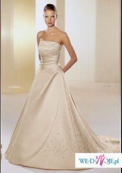 hiszpańska La sposa