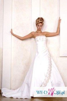 Hiszpańska suknia - amor