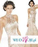 hiszpańska suknia PRONOVIAS model JAGUAR