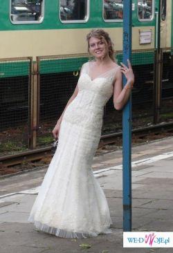 hiszpańska suknia San Patrick Bagdad rozmiar 38