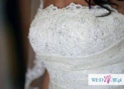 Hiszpańska suknia ślubna La Sposa