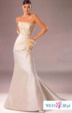 Hiszpańska Suknia White One