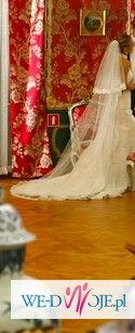 Hiszpańską Suknię ślubną sprzedam