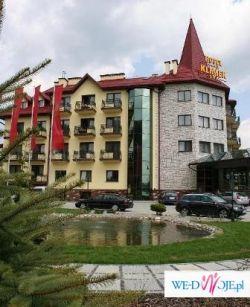 Hotel Klimek **** SPA Zaprasza