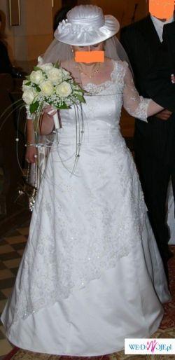 Idealna suknia