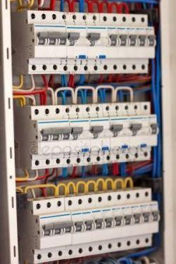 Instalacje elektryczne, elektryk
