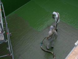 Izolacje polimocznikiem natrysk izolacje pur