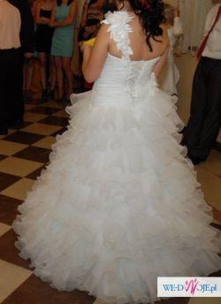 Jedyna Suknia Doriane-nigdzie jej nie znajdziesz :)
