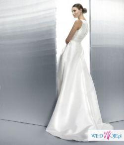JESUS PEIRO model 2012 suknia ślubna 34