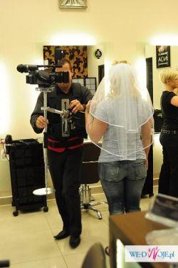 kamerzysta filmowanie warszawa ślub wesele
