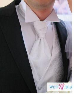 Kamizelk i musznik z koszulą Tom Wypych