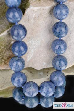 korale niebieskie