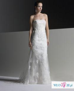 Koronkowa sukienka firmy Sweetheart, roz. 36,38,40