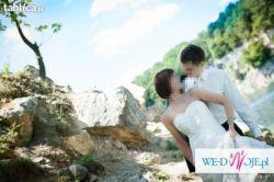 Koronkowa suknia ślubna La Sposa Madonna