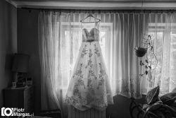 koronkowa suknia ślubna Moonlight 14USA