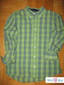 Koszula CHEROKEE r.XL 14/16 z USA COTTON