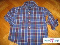 Koszula Ralph Lauren 3T USA dla synka
