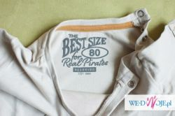 koszulka Reserved 80 krótki ręwkaw