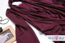 Kryjąca bluzka fioletowa NOWA XXL 44/46