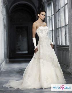 kupię suknię
