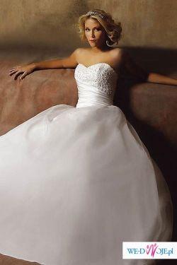 Kupię suknię Cosmobella 2007 - Model 7223 (rozmiar 36)