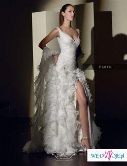 Kupię suknię lilea perle P3819