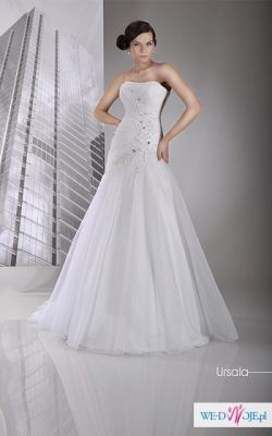 Kupię suknie model URSALA- Afrodyta 2011