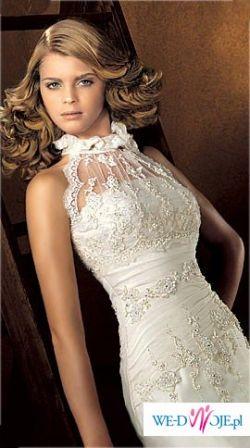 Kupię suknię Ralea St. Patrick